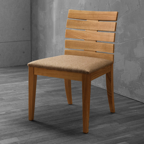 뫼블레 CHAIR 101 Ash Fabric